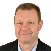 Holger Becker, Geschäftsführer und Inhaber