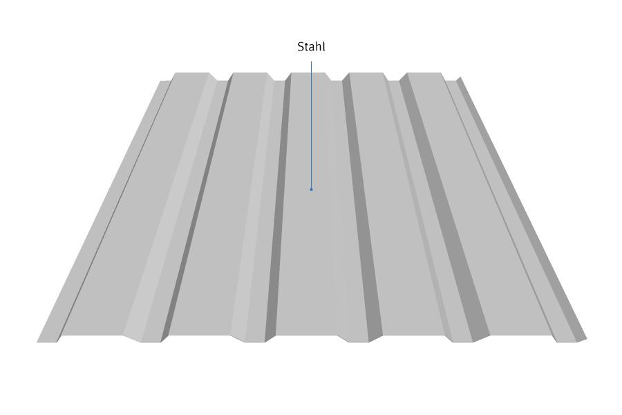 stahlhalle basic line unisoliert harz hallen zelte. Black Bedroom Furniture Sets. Home Design Ideas