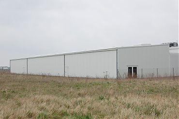 Lagerhalle 12,50 × 53 m | Lagererweiterung